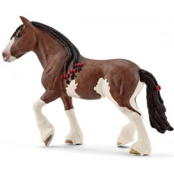 Clydesdale merrie
